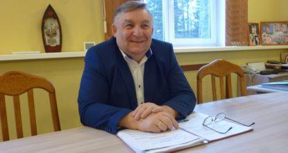 А. Рыжов отвечает на вопросы журналистов