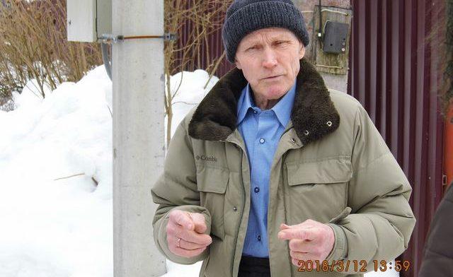 В.Н. Степанов