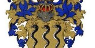 Герб рода Ребендер