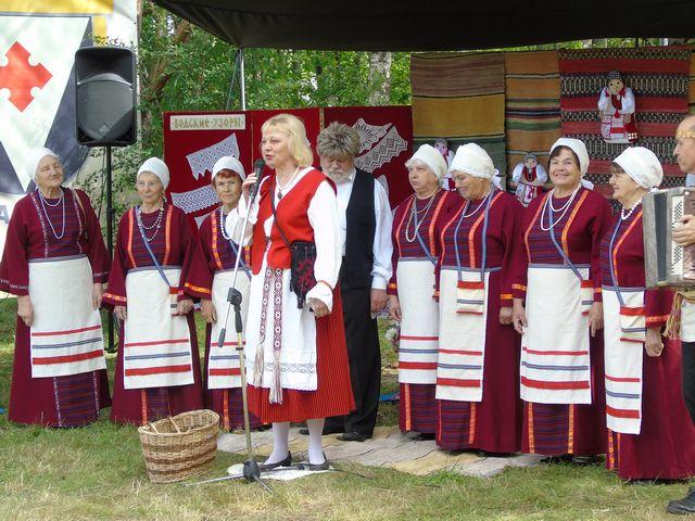 Делегация Гатчинского района