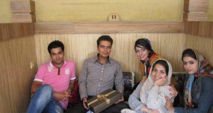Иранская молодёжь