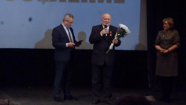 Виктор Кавин