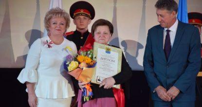 Лариса Калинина