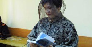 Юлия Колбенева