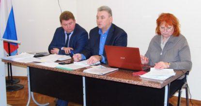 Совет депутатов Вырица