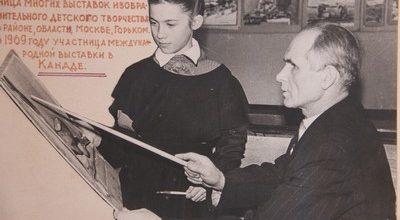 Константин Бернюков