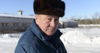 Юрий Малаев