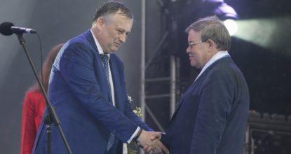 Почётный гражданин Игнатьев