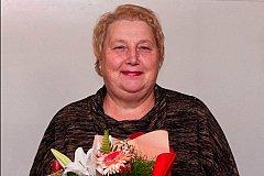 Татьяна Слуцкая