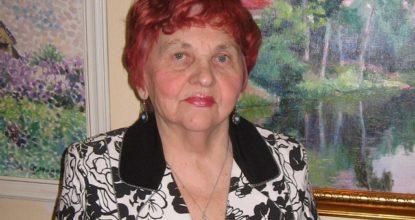 Марина Смородина
