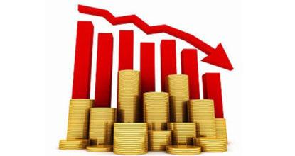 Задолженность снижается