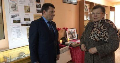 Коняев и Корешкова