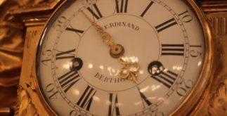 Часы из музея