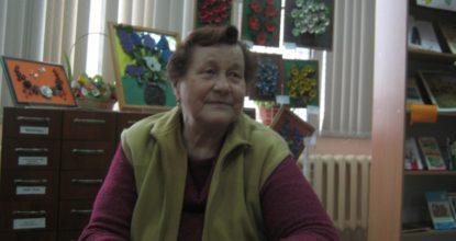 Поэтесса Пирогова