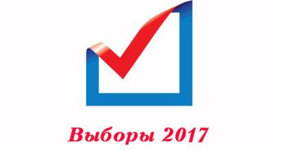 Выборы 2017