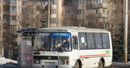 Автобус №21