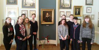 Ученики Кобраловской школы