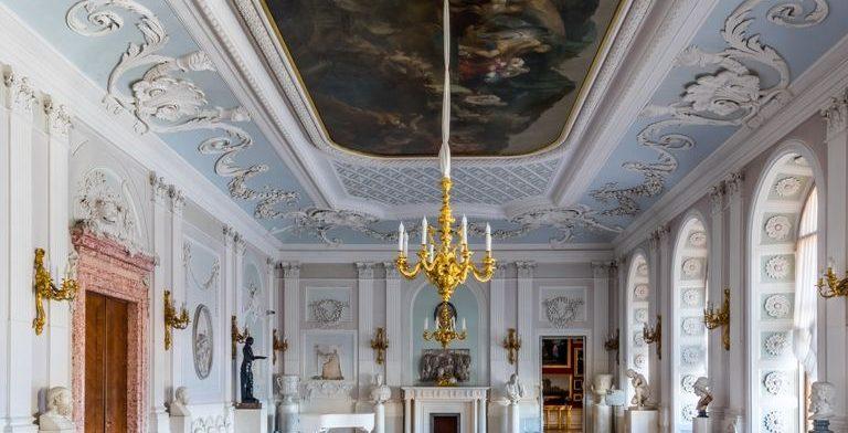 Гатчинский дворец-музей