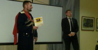 Пётр Бабенко, Стас Степанов