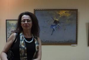 Татьяна Шадурская