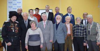 Изобретатели Гатчинского района
