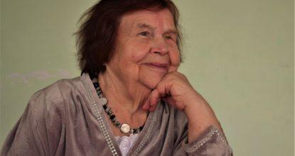 Галина Совершаева