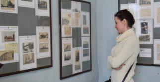 Выставка Пестряка-Головатого