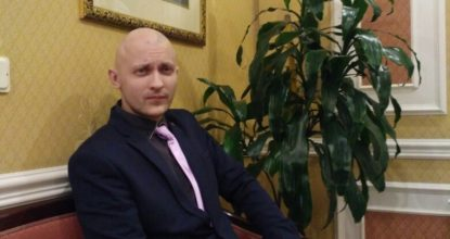 Е. Карпов