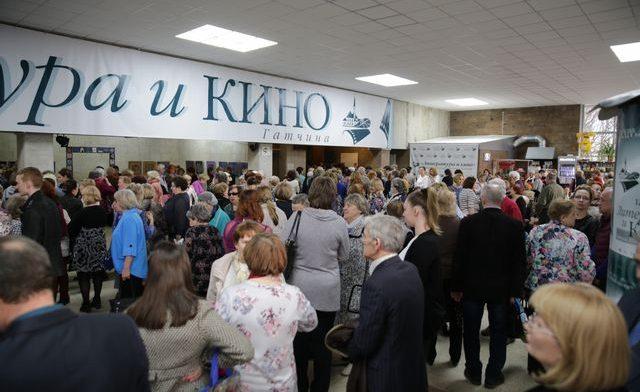 Стали известны лауреаты фестиваля «Литература икино»
