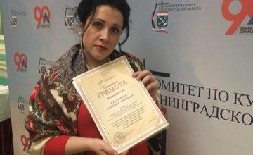 Татьяна Кувшинова