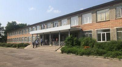 Войсковицкая школа