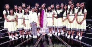 Индийский хор
