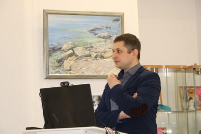 Александр Морослип