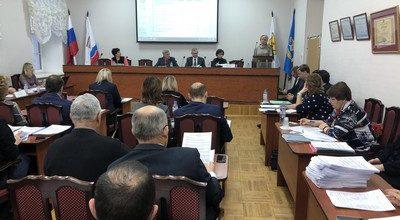 Совет депутатов Гатчины