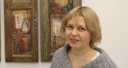 Наталья Ламонт - аватарка