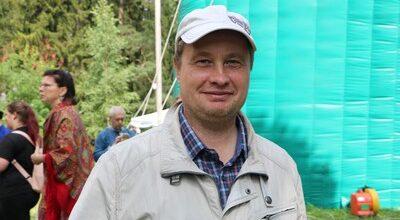 Игорь Котин