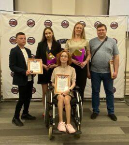 Команда Счастливого будущего и Сергей Миронов