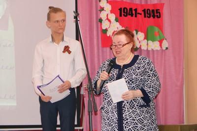 Н.М.Гадаева