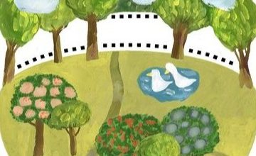 Ден детского эко-кино