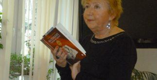 Татьяна Кудрявцева писатель