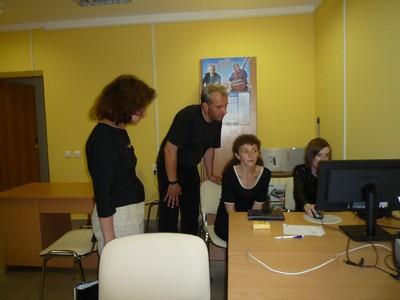 Обсуждение нового материала, 2011 год