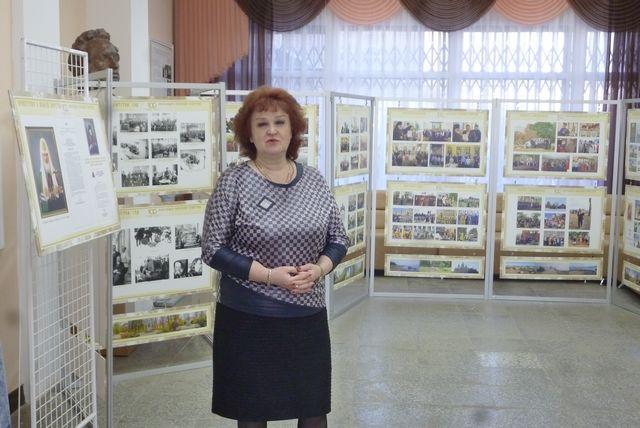 Елена Бабий