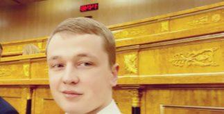 Владислав Лебаков
