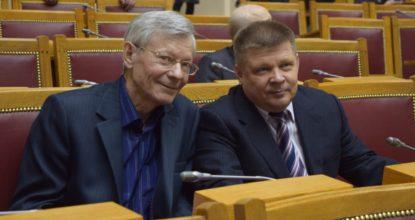 Депутаты ЗакС