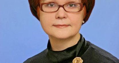 СВ Третьякова
