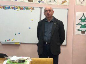 Сергей Чекунов