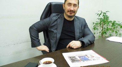 Сергей Воскресенский