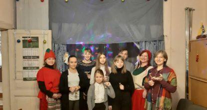 Дети финны