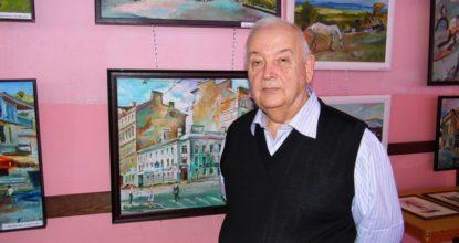 Валерий Питаев