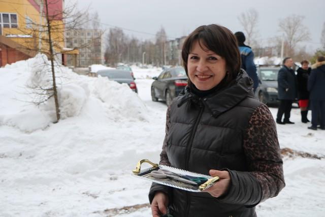Виктория Козявина